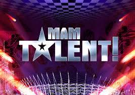 1 mam talent
